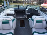 20 ft. Sea Ray Boats 200 Overnighter Limited  Cruiser Boat Rental Seattle-Puget Sound Image 3