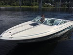 20 ft. Sea Ray Boats 200 Overnighter Limited  Cruiser Boat Rental Seattle-Puget Sound Image 1