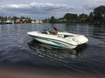 20 ft. Sea Ray Boats 200 Overnighter Limited  Cruiser Boat Rental Seattle-Puget Sound Image 2