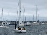 22 ft. J Boats J22 Sloop Boat Rental Boston Image 2