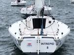22 ft. J Boats J22 Sloop Boat Rental Boston Image 1