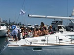 42 ft. Jeanneau Sailboats Sun Odyssey 42DS Cruiser Boat Rental Tampa Image 16