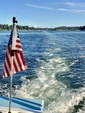 33 ft. Cobalt 293 Cruiser Boat Rental Seattle-Puget Sound Image 27