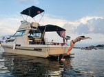 30 ft. Sport-Craft Boats 300 Offshore Fisherman Cruiser Boat Rental Rest of Southeast Image 4