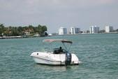 23 ft. NauticStar Boats 230DC Sport Deck w/F200TXR Deck Boat Boat Rental Miami Image 1