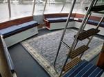 61 ft. Hatteras Yachts Motor yacht Cruiser Boat Rental Boston Image 1