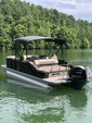 22 ft. Bennington Marine 22ssbx Pontoon Boat Rental Rest of Southeast Image 25