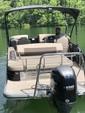 22 ft. Bennington Marine 22ssbx Pontoon Boat Rental Rest of Southeast Image 25
