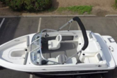 18 ft. Bayliner 175 BR  Bow Rider Boat Rental San Francisco Image 1