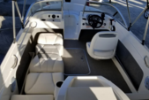18 ft. Bayliner 175 BR  Bow Rider Boat Rental San Francisco Image 2