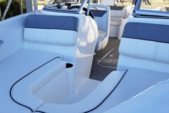 18 ft. Bayliner 175 BR  Bow Rider Boat Rental San Francisco Image 4
