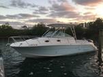 31 ft. Robalo 305 WA W/2-F300XCA Walkaround Boat Rental Miami Image 11