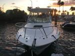 31 ft. Robalo 305 WA W/2-F300XCA Walkaround Boat Rental Miami Image 12