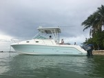 31 ft. Robalo 305 WA W/2-F300XCA Walkaround Boat Rental Miami Image 15