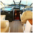 53 ft. Regal Boats Commodore 5260 IPS Drive Cruiser Boat Rental Washington DC Image 2