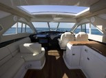 53 ft. Regal Boats Commodore 5260 IPS Drive Cruiser Boat Rental Washington DC Image 11