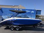 24 ft. Yamaha 242X E-Series  Cruiser Boat Rental Miami Image 1
