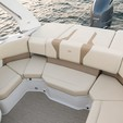 21 ft. Regal 21 OBX Cruiser Boat Rental Miami Image 5
