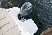 21 ft. Regal 21 OBX Cruiser Boat Rental Miami Image 6