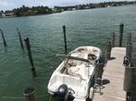 23 ft. NauticStar Boats 230DC Sport Deck w/F200TXR Deck Boat Boat Rental Miami Image 4