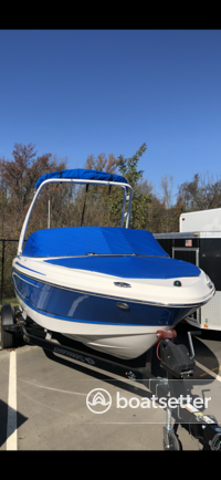 Chaparral Boats 19' Sport
