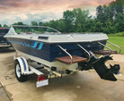 19 ft. Sea Sprite by United Marine Mark II Bow Rider Boat Rental Rest of Northeast Image 2