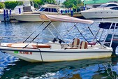 14 ft. Pro Sports Boats 1400 SC Performance Fishing Boat Rental Miami Image 1