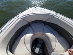 22 ft. Four Winns Boats 210 Horizon  Ski And Wakeboard Boat Rental Phoenix Image 8