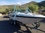 22 ft. Four Winns Boats 210 Horizon  Ski And Wakeboard Boat Rental Phoenix Image 10