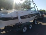 22 ft. Four Winns Boats 210 Horizon  Ski And Wakeboard Boat Rental Phoenix Image 11