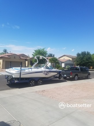 Rent a Centurion by Fineline ski and wakeboard in Gilbert, AZ near me