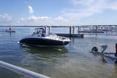 24 ft. Yamaha SX240 High Output  Jet Boat Boat Rental Tampa Image 9
