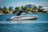 26 ft. Chaparral Boats Sunesta 264 Bow Rider Boat Rental Miami Image 1