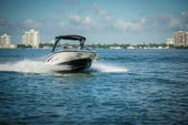 26 ft. Chaparral Boats Sunesta 264 Bow Rider Boat Rental Miami Image 2