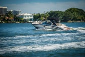 26 ft. Chaparral Boats Sunesta 264 Bow Rider Boat Rental Miami Image 3