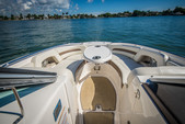 26 ft. Chaparral Boats Sunesta 264 Bow Rider Boat Rental Miami Image 6