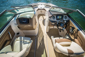 26 ft. Chaparral Boats Sunesta 264 Bow Rider Boat Rental Miami Image 7