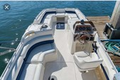24 ft. Monterey Boats 240 Explorer Deck Boat Boat Rental Los Angeles Image 24