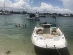 23 ft. NauticStar Boats 230DC Sport Deck w/F200TXR Deck Boat Boat Rental Miami Image 8