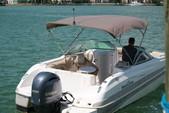 23 ft. NauticStar Boats 230DC Sport Deck w/F200TXR Deck Boat Boat Rental Miami Image 7