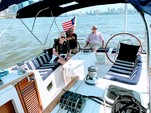 40 ft. Beneteau USA Beneteau 40 Sloop Boat Rental New York Image 9