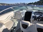 27 ft. Crownline Boats 270 CR Cruiser Boat Rental Seattle-Puget Sound Image 11