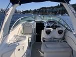 27 ft. Crownline Boats 270 CR Cruiser Boat Rental Seattle-Puget Sound Image 30