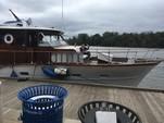 56 ft. 56' Chris Craft Salon Cruiser Classic Boat Rental Washington DC Image 4