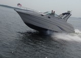 29 ft. Chaparral Boats 300 Signature Express Cruiser Boat Rental Washington DC Image 8