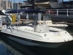 24 ft. Monterey Boats 240 Explorer Deck Boat Boat Rental Los Angeles Image 12