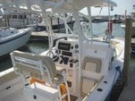 24 ft. Sea Fox 249 Avenger Center Console Boat Rental Alabama GC Image 3