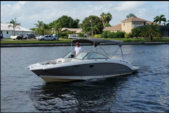 26 ft. Chaparral Boats 264 Sunesta Bow Rider Boat Rental Fort Myers Image 1