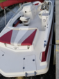 25 ft. Larson Boats LXi 248  Cruiser Boat Rental Fort Myers Image 2