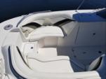22 ft. Hurricane Boats SDS 220 Deck Boat Boat Rental Fort Myers Image 1